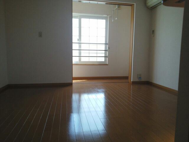 物件番号: 1110300176 サンテェラス  富山市豊若町3丁目 1LDK アパート 画像4