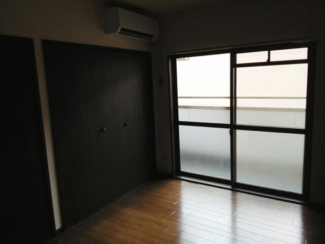 物件番号: 1110300211 エスタシオン  富山市堀 3DK マンション 画像3