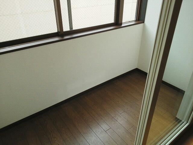 物件番号: 1110300211 エスタシオン  富山市堀 3DK マンション 画像9