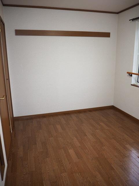 物件番号: 1110300227 グランディールⅡ  富山市山室荒屋 2LDK アパート 画像9