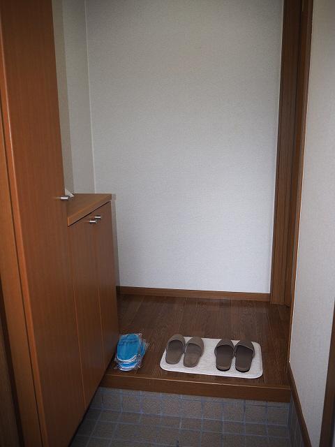 物件番号: 1110300227 グランディールⅡ  富山市山室荒屋 2LDK アパート 画像10