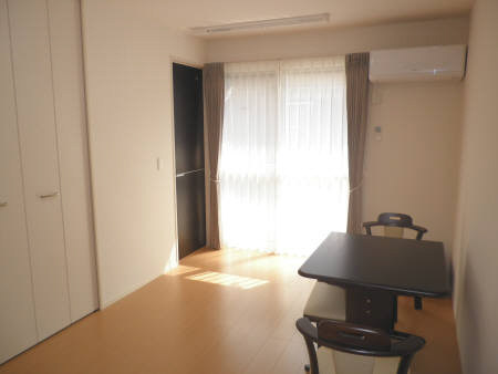 物件番号: 1110300272 アイリス・ハイツ  富山市山室 1LDK アパート 画像1