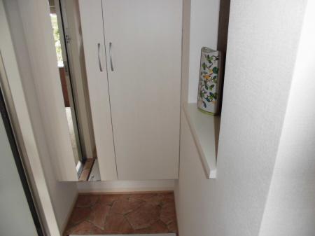 物件番号: 1110300272 アイリス・ハイツ  富山市山室 1LDK アパート 画像7