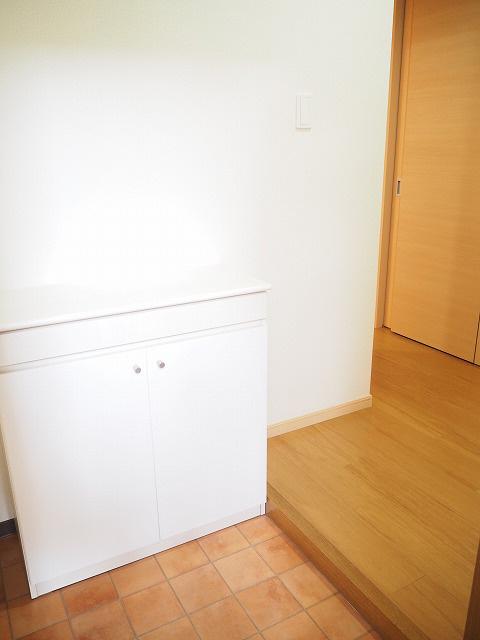 物件番号: 1110300301 ベルビィトンB  富山市町村1丁目 2DK アパート 画像8