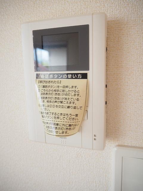 物件番号: 1110300301 ベルビィトンB  富山市町村1丁目 2DK アパート 画像11