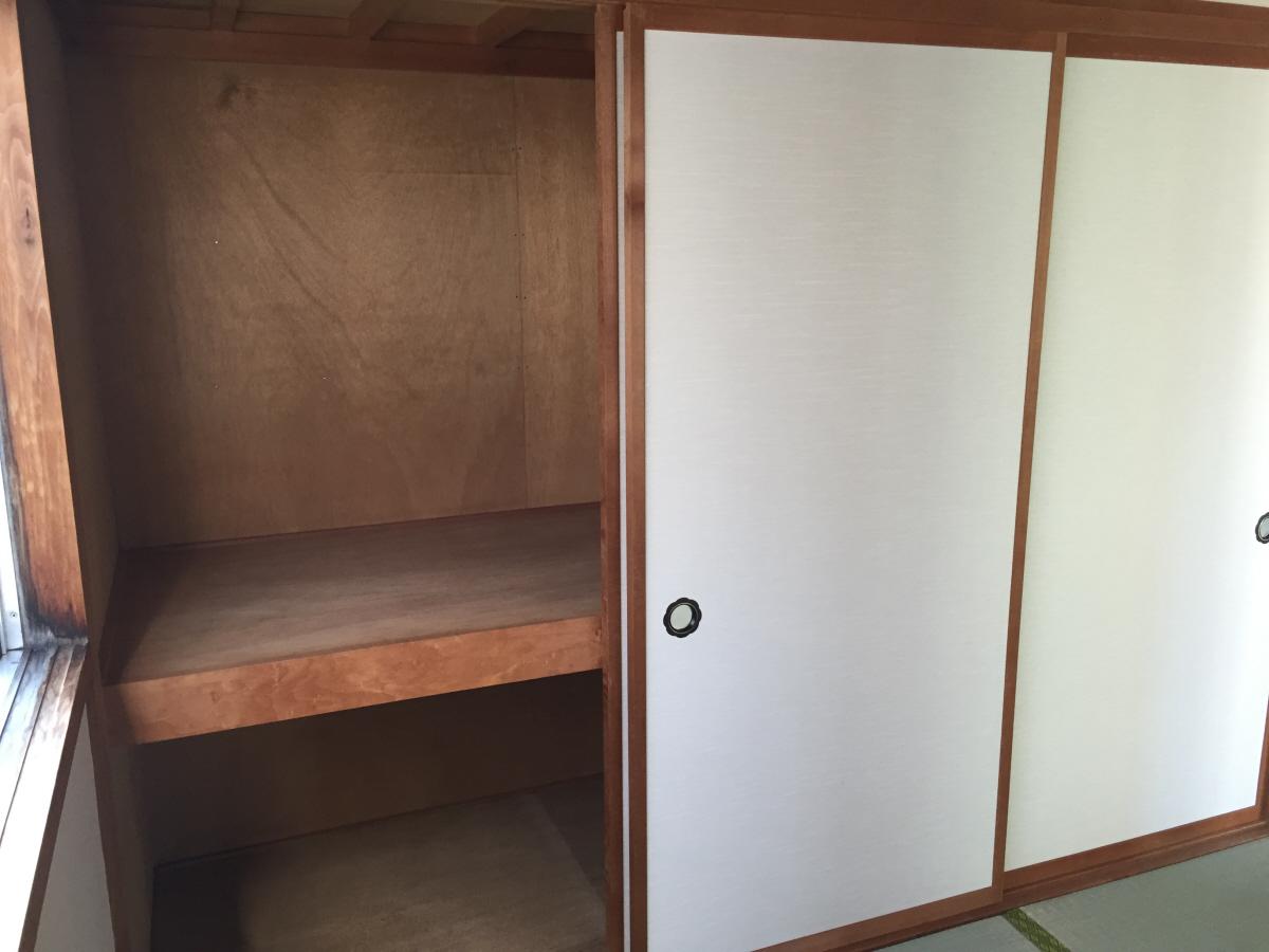 物件番号: 1110300388 リトルK  富山市高屋敷 2LDK アパート 画像12