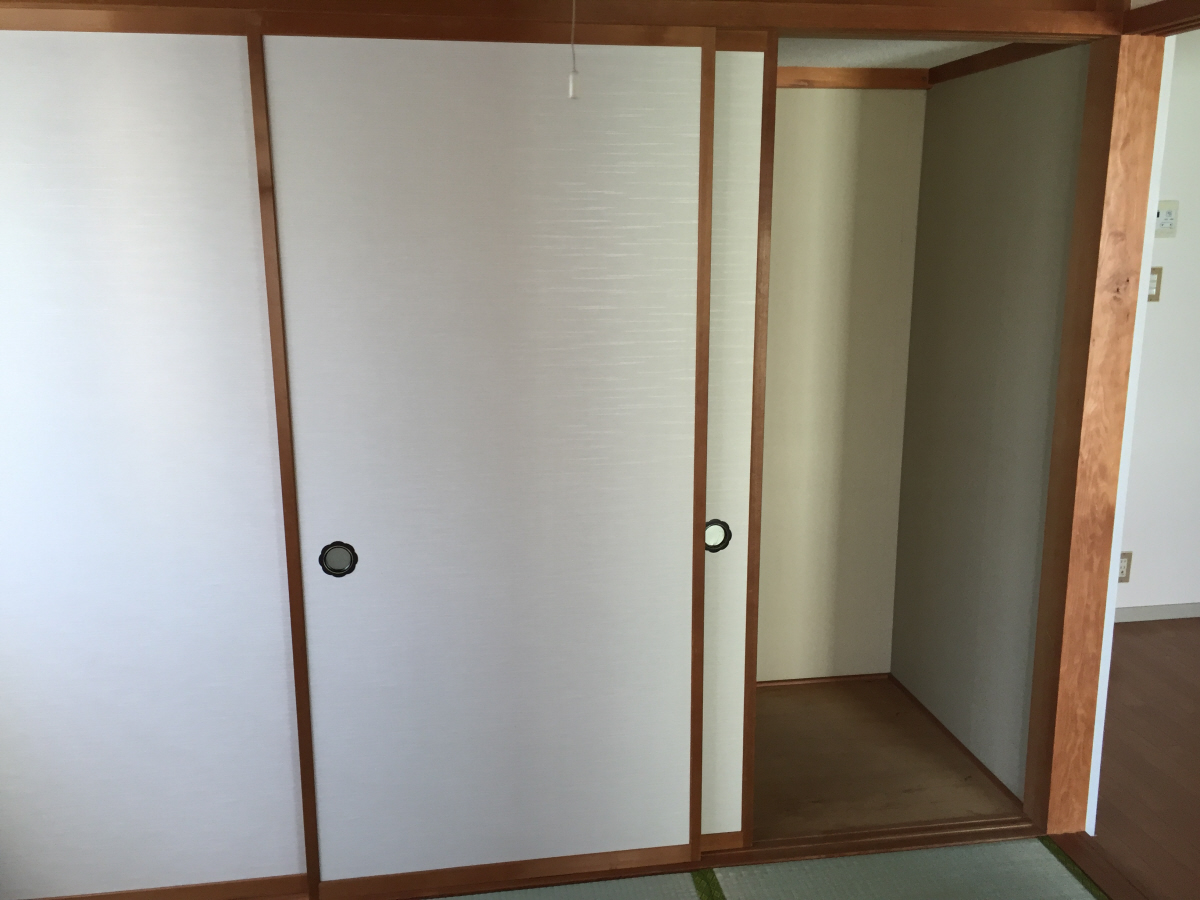 物件番号: 1110300388 リトルK  富山市高屋敷 2LDK アパート 画像13