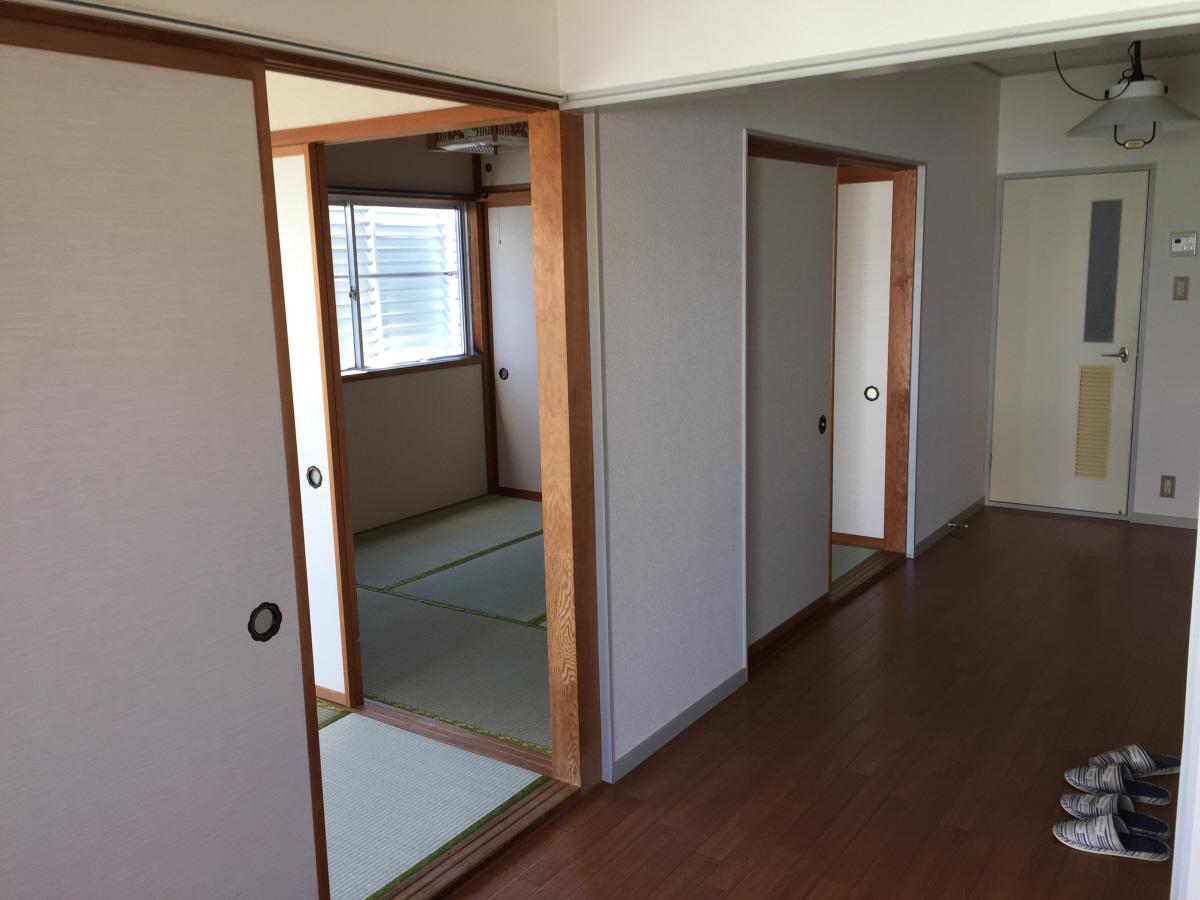物件番号: 1110300388 リトルK  富山市高屋敷 2LDK アパート 画像19