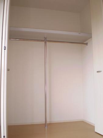 物件番号: 1110300397 D-room秋吉B棟  富山市秋吉 1LDK テラスハウス 画像3