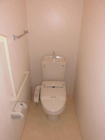 物件番号: 1110300397 D-room秋吉B棟  富山市秋吉 1LDK テラスハウス 画像7