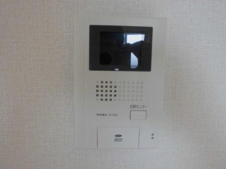 物件番号: 1110300397 D-room秋吉B棟  富山市秋吉 1LDK テラスハウス 画像10