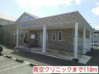 物件番号: 1110300458 エスタシオン  富山市堀 1LDK マンション 画像13