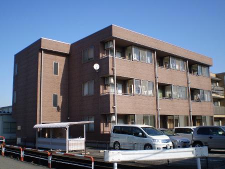物件番号: 1110301521 ウィルモア布瀬  富山市布瀬町南1丁目 2DK アパート 外観画像