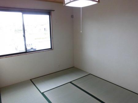 物件番号: 1110300591 セジュール経堂 A棟  富山市経堂 1LDK アパート 画像4