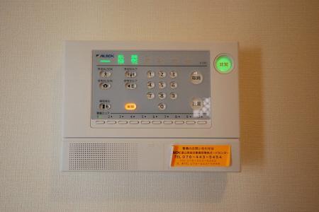 物件番号: 1110300636 アプリコート C棟  富山市小杉 3LDK テラスハウス 画像9