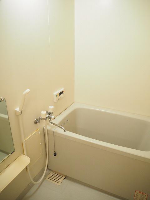物件番号: 1110300684 グランディールⅢ  富山市山室荒屋 2LDK アパート 画像3