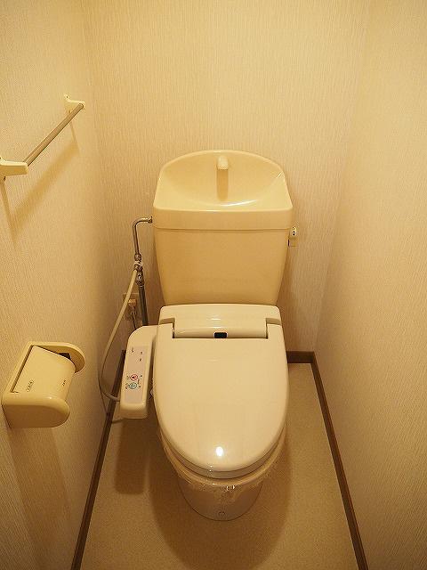 物件番号: 1110300684 グランディールⅢ  富山市山室荒屋 2LDK アパート 画像5