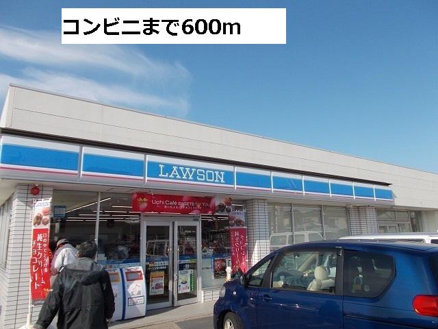 物件番号: 1110300733 ドゥ・ファミーユC  富山市常盤台 2LDK アパート 画像24