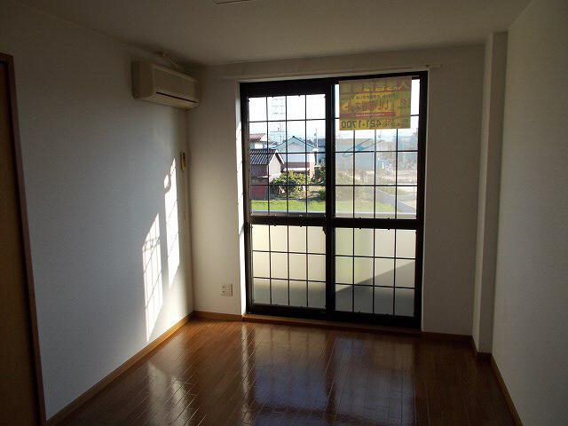 物件番号: 1110300736 アル・カーサル  富山市藤木 2DK アパート 画像2