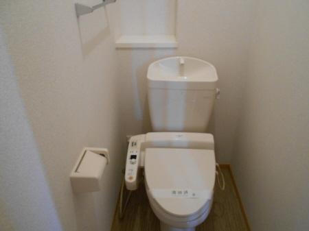 物件番号: 1110300803 リシェス・オカザキⅢ  富山市黒崎 1LDK アパート 画像6