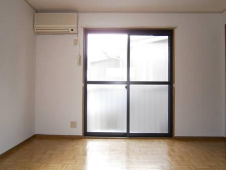 物件番号: 1110300824 ニューセジュールM  富山市下奥井1丁目 1LDK アパート 画像1