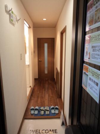 物件番号: 1110300824 ニューセジュールM  富山市下奥井1丁目 1LDK アパート 画像11