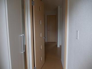 物件番号: 1110301109 ウィンクルムⅢ  富山市本郷町 2DK アパート 画像6