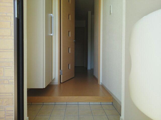 物件番号: 1110301109 ウィンクルムⅢ  富山市本郷町 2DK アパート 画像7