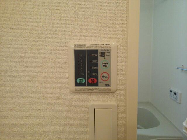 物件番号: 1110301109 ウィンクルムⅢ  富山市本郷町 2DK アパート 画像9