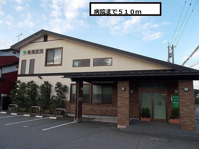 物件番号: 1110301109 ウィンクルムⅢ  富山市本郷町 2DK アパート 画像13