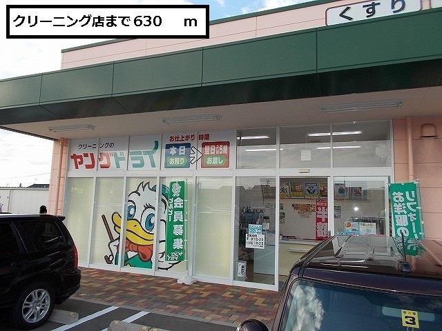 物件番号: 1110301109 ウィンクルムⅢ  富山市本郷町 2DK アパート 画像15