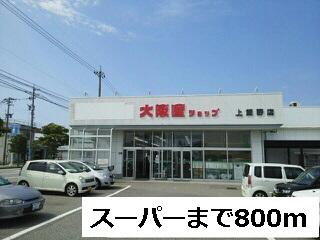 物件番号: 1110301241 ビューレンゲB  富山市上飯野 2LDK アパート 画像25