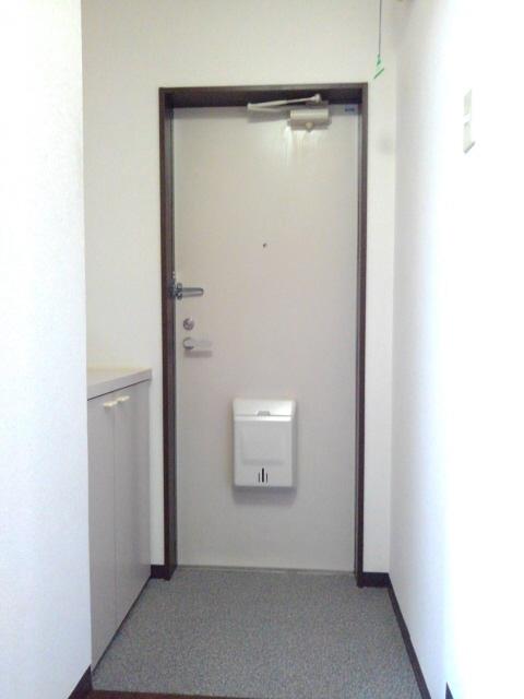 物件番号: 1110301241 ビューレンゲB  富山市上飯野 2LDK アパート 画像9