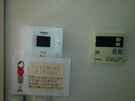 物件番号: 1110308456 ノーブルレセンテ  富山市秋吉 1LDK アパート 画像10