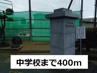 物件番号: 1110301405 アッシュ8 A  富山市常盤台 1K アパート 画像21