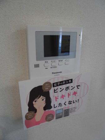物件番号: 1110301457 カレンデュラ  富山市安養坊 1LDK アパート 画像10