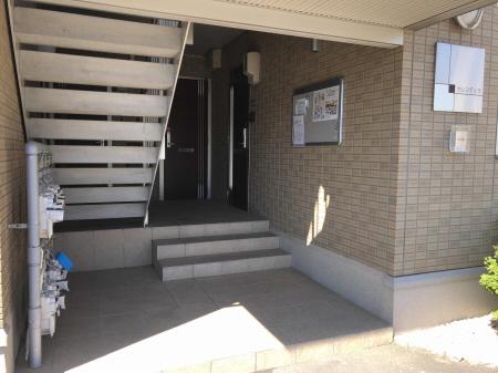 物件番号: 1110301457 カレンデュラ  富山市安養坊 1LDK アパート 画像14