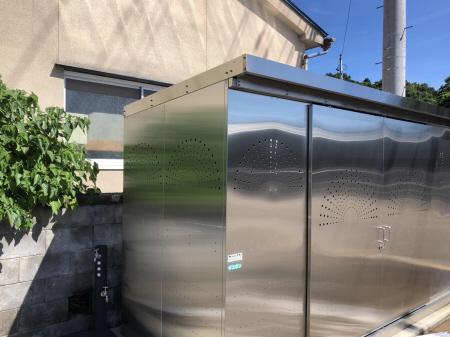 物件番号: 1110301457 カレンデュラ  富山市安養坊 1LDK アパート 画像15