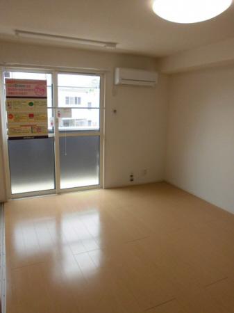 物件番号: 1110301550 D-room五福  富山市五福 1LDK アパート 画像2