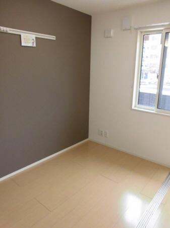 物件番号: 1110301550 D-room五福  富山市五福 1LDK アパート 画像6