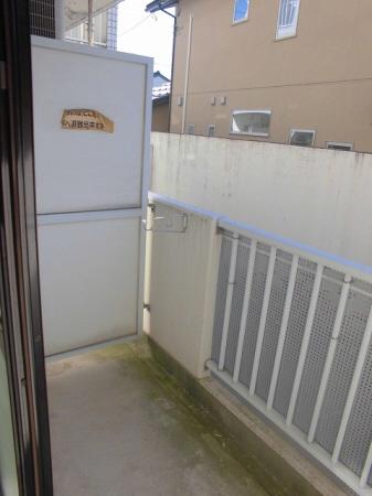 物件番号: 1110301650 スカイハイム花園  富山市花園町1丁目 1K マンション 画像7