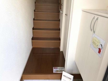 物件番号: 1110301660 ラ ルミエール  富山市一本木 1LDK アパート 画像6
