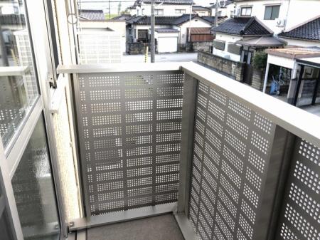物件番号: 1110301660 ラ ルミエール  富山市一本木 1LDK アパート 画像9