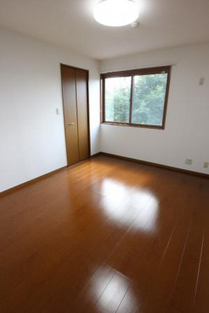 物件番号: 1110301669 レ・セリジエ  富山市赤田 2DK アパート 画像1