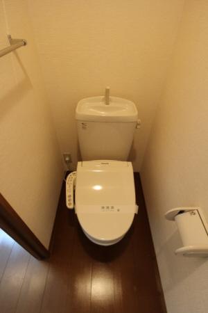 物件番号: 1110301669 レ・セリジエ  富山市赤田 2DK アパート 画像8