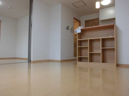 物件番号: 1110301835 ルシエルⅡ B  富山市西大沢 2LDK アパート 画像13