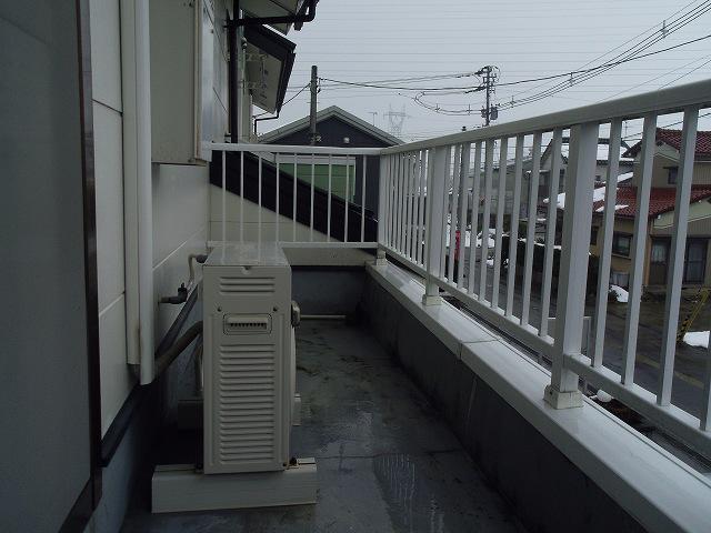 物件番号: 1110301869 サニーサイド松ヶ丘  富山市山室荒屋 2DK アパート 画像7