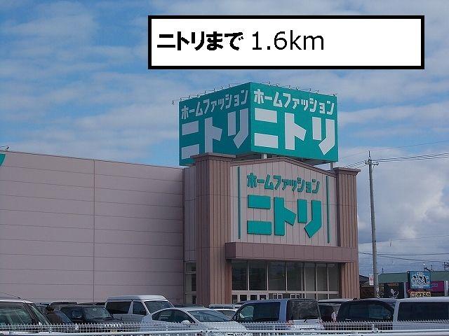 物件番号: 1110301869 サニーサイド松ヶ丘  富山市山室荒屋 2DK アパート 画像14