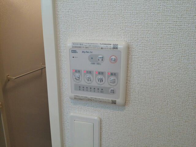 物件番号: 1110302047 アルナージュ  富山市常盤台 1LDK アパート 画像9