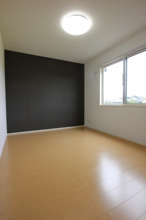 物件番号: 1110302060 D-room 本郷新B  富山市本郷新 1LDK アパート 画像4